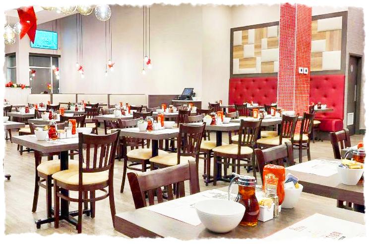 Restaurant Petinos