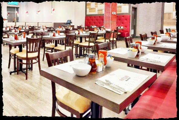 Restaurant link